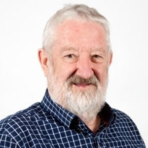 Rod Mullavey